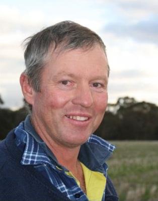 Lance Turner 2013