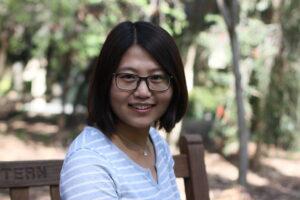 Dr Jinyi Chen